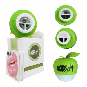 apple lip plumper tool