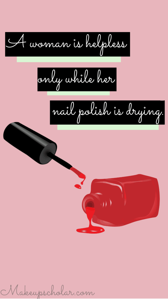 funny makeup sayings and quotes
