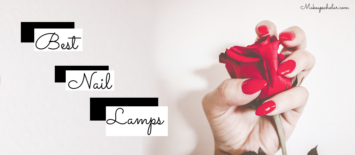 led and uv lamps for nails